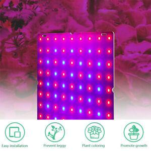 Full Spectrum Plant LED UV Grow Light Veg Lamp For Indoor Hydroponic Plant