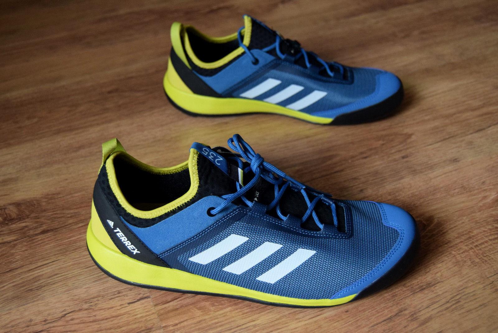Adidas Terrex Swift Solo 42 43 44 45 46 47 BB1993 Wanderschuhe fast ax 2 agravic