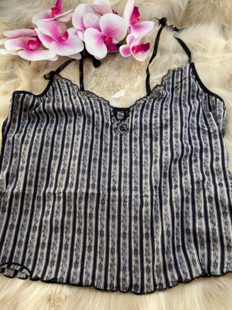 Unbranded Camisole Top sleepwear nightwear size us38 eu85 it5