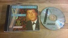 CD Pop Gene Vincent - Bebopalula (16 Song) OBJECT ENTERPRISES