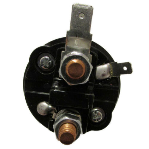 NEW STARTER SWITCH SOLENOID FOR NEW HOLLAND WINDROWERS 1100 1116 MOWERS 1495