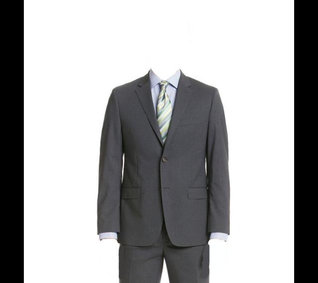 $800 RALPH LAUREN Men's Slim Fit Wool Sport Coat Gray SUIT JACKET BLAZER 42R