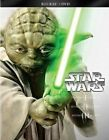 Star Wars Trilogy Episodes I III 0024543876229 Blu Ray Region a