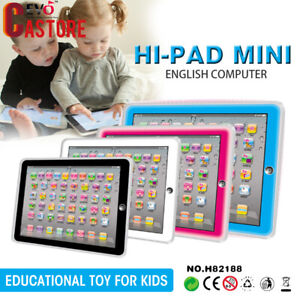 Baby-Tablet-Educational-Toys-Girls-Toy-For-1-3-Year-Old-Toddler-Learning-English