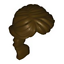 Lego-Cheveux-Coiffure-Minifig-Homme-Femme-Hair-Man-Lady-Choose-Model-Color-NEW miniature 47