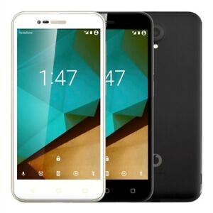 Vodafone Smart Prime 7 8GB Android Smartphone 5 Zoll Display 8 Megapixel