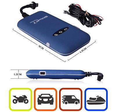 Mini GPS Tracker  Auto  Motorrad  LKW Quad  Ortung GPS GPRS SMS Peilsender