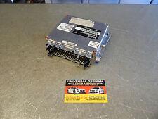 S600 600SEL 600SEC V12 ENGINE EGAS CONTROL UNIT VDO 1405457532 / 1405451632