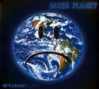 Blues Planet * by Wyland Blues Planet Band (CD, Jan-2012, Wyland)