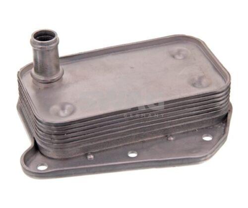 SWAG 10 93 7743 Ölkühler Motoröl
