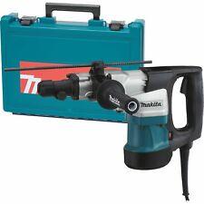 Makita 1 916 Inch 110 Amp 84 Ft Anti Vibration Corded Rotary Hammer Spline