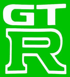 034-GT-R-034-VINYL-Decals-Sticker-5-034-X-5-034-BUY-2-GET-1-FREE