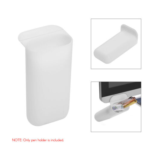 DIY Pen Holder Pencil Case Adhesive Office Staionary Organizers and R8M4