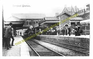Bargoed-Railway-Station-Photo-Pengham-Brithdir-Hengoed-to-Tredegar-Line-3