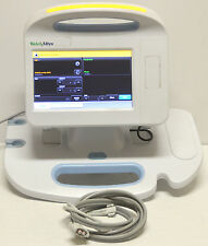 Welch Allyn Conex Vsm 6000 Color Patient Vital Signs Monitor