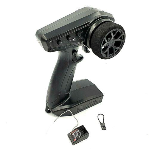 2.4Ghz BRAND NEW Spektrum SLT3 Transmitter and SLR300 Receiver SPMSLT300 STX2