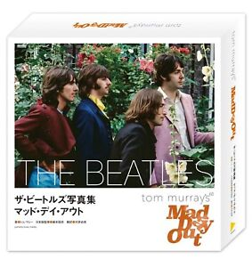 The-Beatles-Photo-Album-Mad-Day-Out-Limited-3000-pcs-released-in-Japan