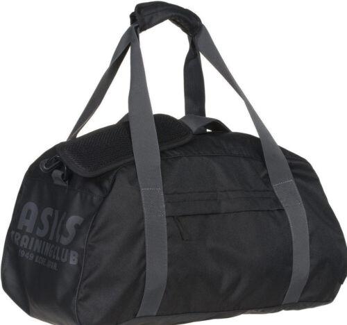 Asics Training Essentials Gymbag Black Gym Bags