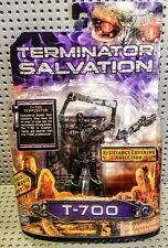 FACTORY SEALED - Terminator Salvation t-700 figurine