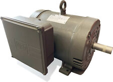 Captive Aire Exhaust Make Up Air Fan Replacement Motor 5 Hp 1 Phs 208 230v