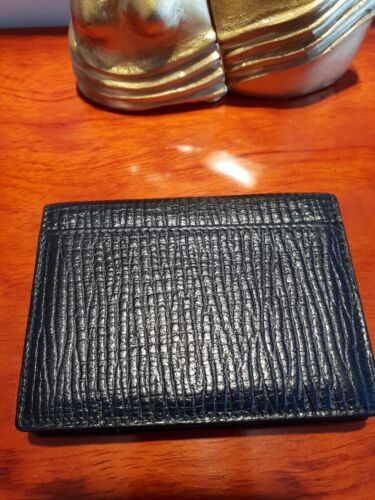 Dark Blue Case Wallet Jil Card Sander Leather Calf q0zYOU