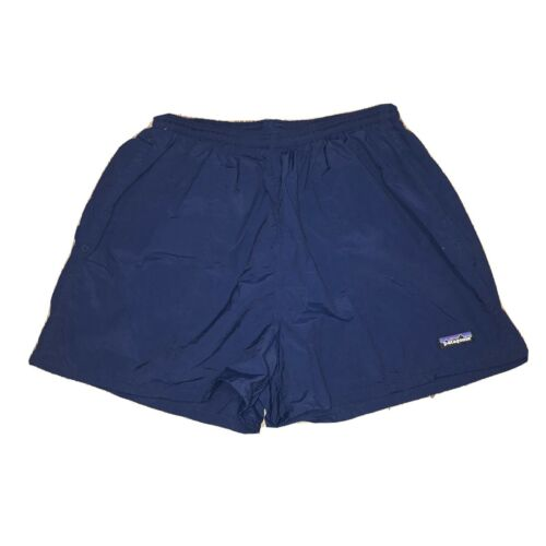 Vintage Patagonia Baggies Swim Trunks XL Made In U