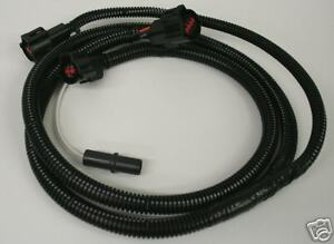 ford mustang 5 0 o2 oxygen sensor harness 87 93 manual (5 speed) ebay Vibe Wiring Schematic image is loading ford mustang 5 0 o2 oxygen sensor harness