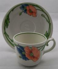 Villeroy & and Boch AMAPOLA espresso cup and saucer