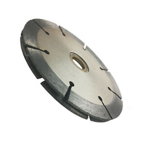 5&#034; Diamond Sandwich Tuck Point Blade Masonry/Concre<wbr/>te/Mortar (BUY 5 GET 1 FREE)