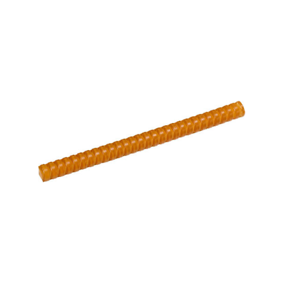 5/8 In X 8 In 3m™ Hot Melt Adhesive 3779 Q Amber 11 Lb Per Case New Varieties Are Introduced One After Another