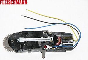 Fleischman/roco Tt 05066801 Moteur Complet Pour Platine Vinyle 6680c