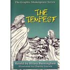 The Tempest by Hilary Burningham (Paperback, 2013)
