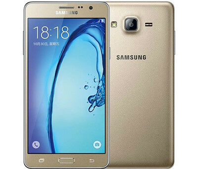 Dow 03: Samsung Galaxy ON7 Pro (Gold|Black) - 6 Month Manufacture Warranty