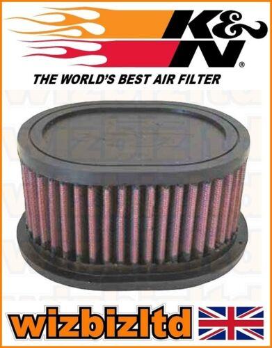 K&N Air Filter Yamaha FZS600 FAZER 1998-2003 YA6098