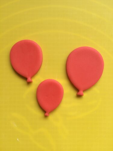 Balloon Cake Decorating Icing Cutter