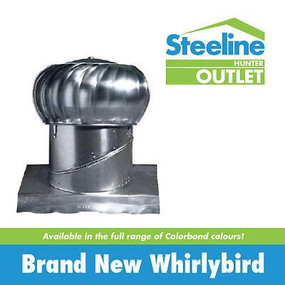Brand New Mill Finish Whirlybirds