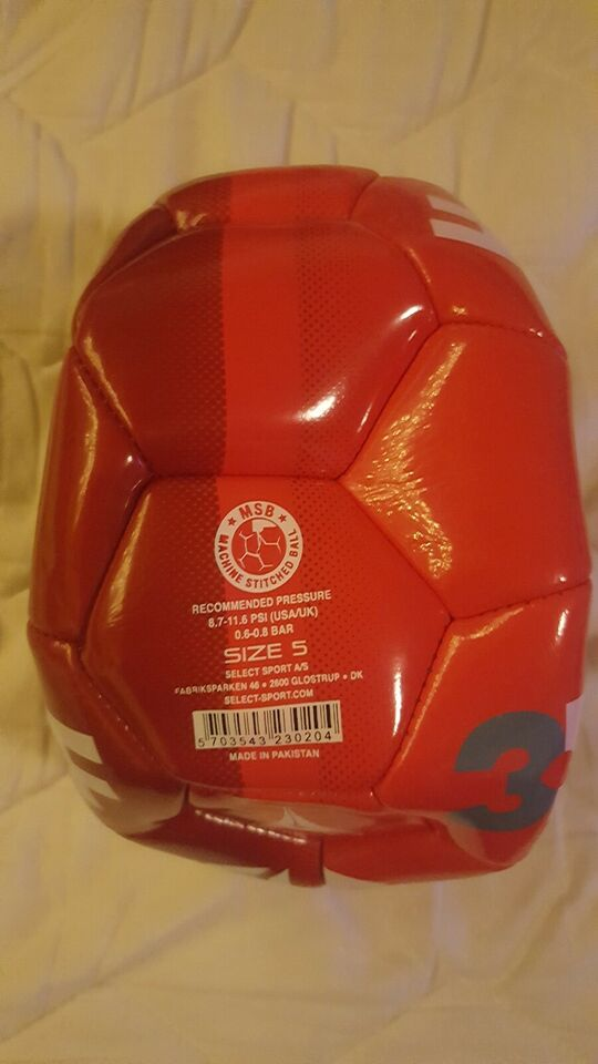 Bold, Fodbold, 3F