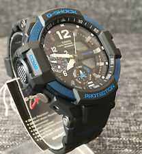 CASIO G SHOCK GA-1100-2BER GRAVITYMASTER AVIATION COMPASS TERM BRAND NEW