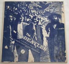 THE BEATLES Rare Bootleg Vinyl LP L.S. BUMBLE BEE Vol 2  Studio & TV Outtakes G+