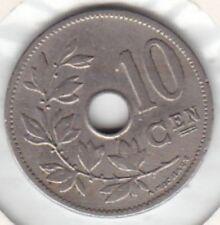 10 CENTIMES Léopold II 1905 FL Qualité+++