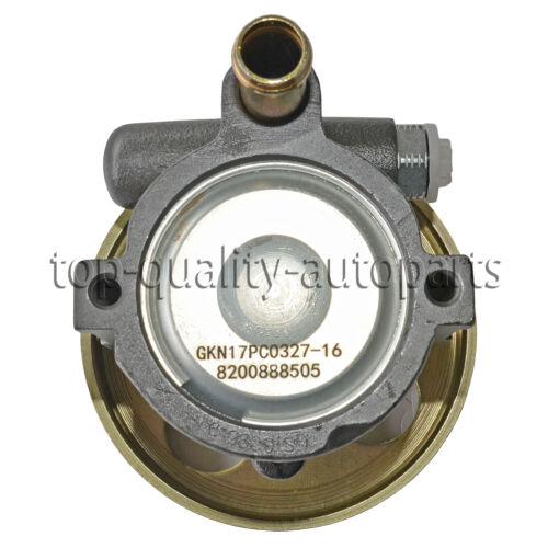 Servopumpe Hydraulikpumpe für RENAULT Clio Kangoo Laguna Megane DACIA 491100699R