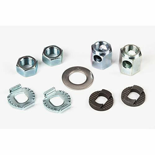 Brompton 3 speed axle nuts//washers for STURMEY ARCHER hub