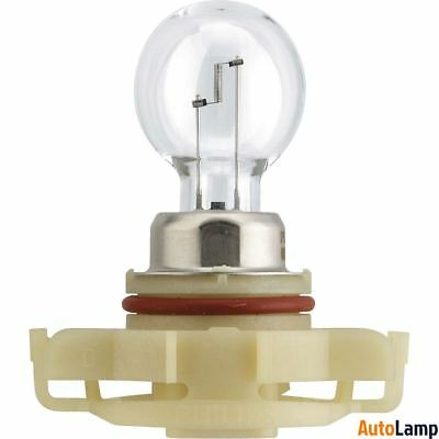 PHILIPS P13W Bulb Standard Halogen DRL Light 12V 13W PG18.5d-1 12277C1 Single