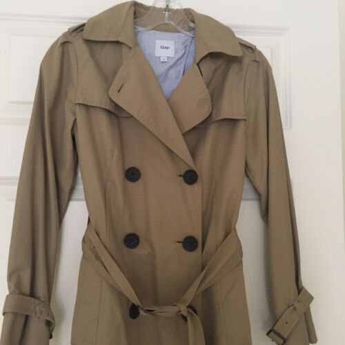 Trench Classic Xs d'occasion Gap taille Hc8w0rqY8