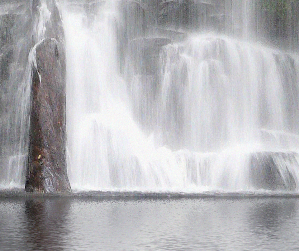 3D Wasserfall 674 Stair Risers Dekoration Fototapete Vinyl Aufkleber Tapete DE