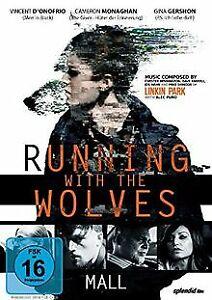 Running-with-the-Wolves-von-Joseph-Hahn-DVD-Zustand-sehr-gut