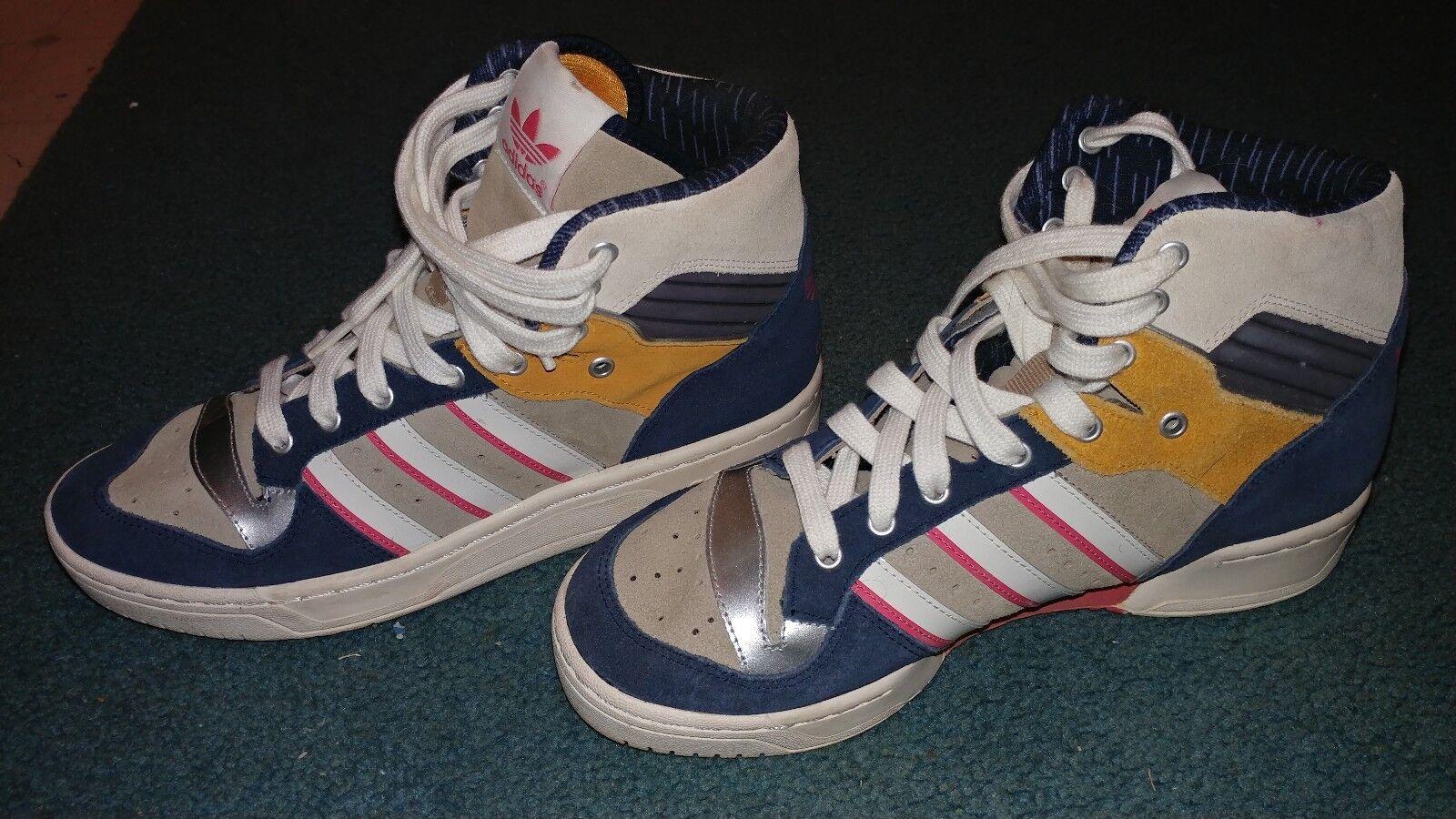 new product 00bff ebab6 Adidas 2013 originale rivalita  retro   retro   retro  scarpe taglia 8
