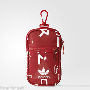6ba355f4b5b6 Adidas Pharrell Williams PW HU Human Race Festival Bag BR1790 Wallet ...