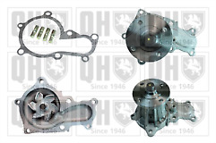 Continental Water Pump for Lexus IS200 SC Mk1 1GFE/1G-FE 1999-2005