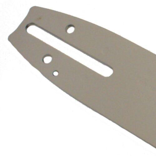 """AKE36S AKE35 AKE30-19S Tronçonneuse 14/"""" Guide Bar Convient Bosch AKE 40//17s AKE30S"""